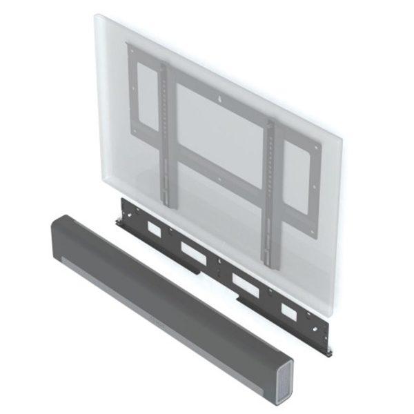 Flexson Sonos Playbar tv beugel TV beugel