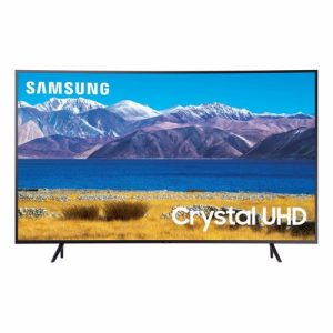 Samsung 4K Ultra HD TV UE65TU8300