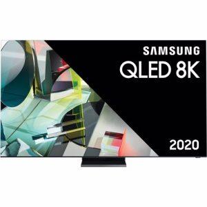 Samsung 8K Ultra HD QLED TV 85Q950TS (2020)