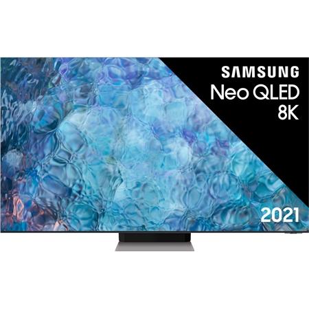 Samsung Neo QLED 8K QE65QN900A (2021)