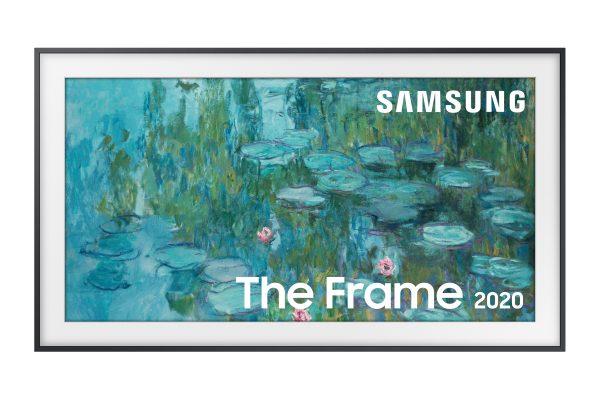 Samsung QE32LS03TBW - The Frame - 32 inch LED TV
