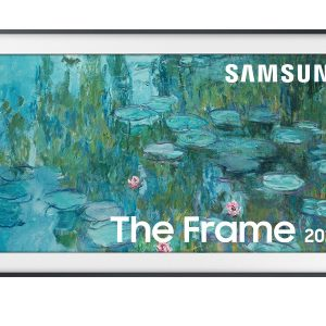 Samsung QE50LS03TAS QLED - The Frame - 50 inch QLED TV