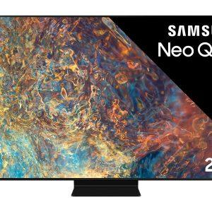 Samsung QE50QN93AAT - 50 inch QLED TV