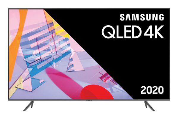 Samsung QE55Q67TAS - 55 inch QLED TV