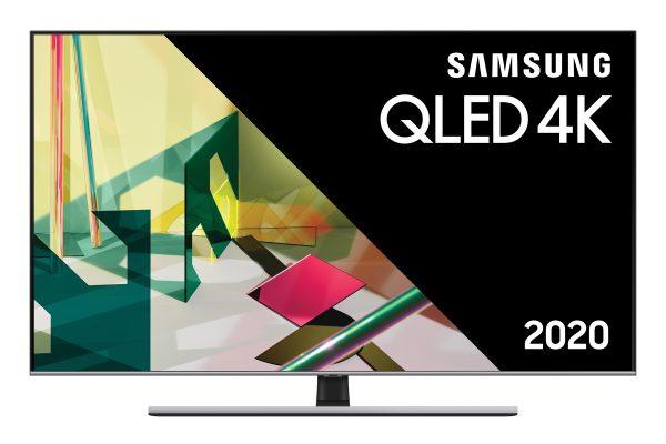 Samsung QE55Q77TAL - 55 inch QLED TV