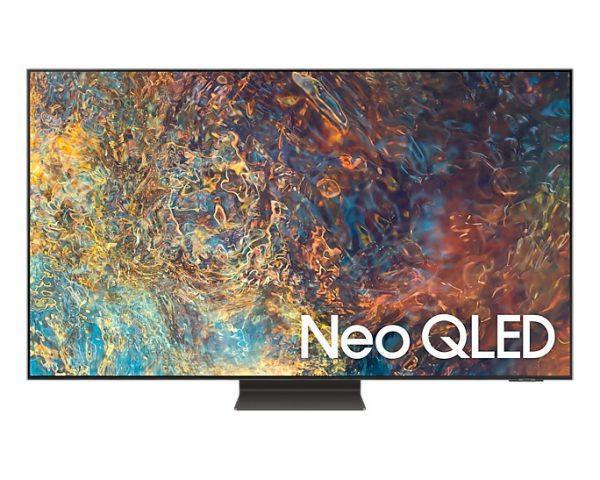 Samsung QE55QN95AAT QLED TV Zwart