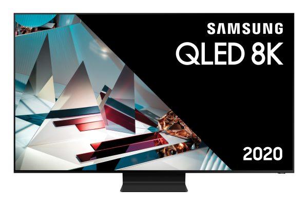 Samsung QE65Q800TAL - 65 inch QLED TV