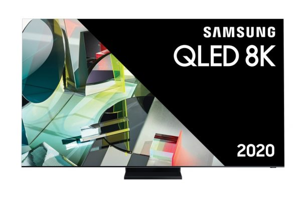 Samsung QE65Q900TSL - 65 inch QLED TV