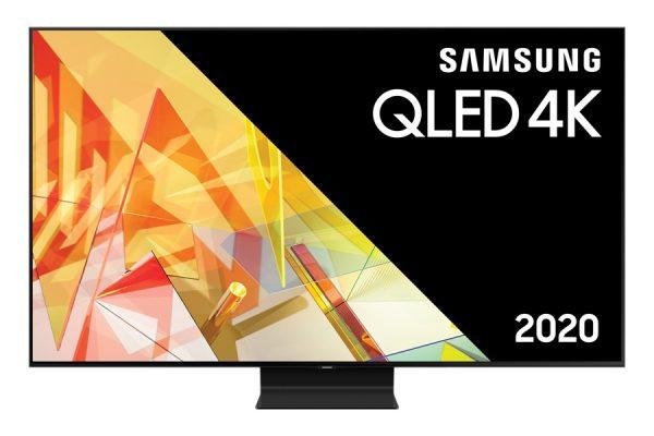 Samsung QE65Q90TAL - 65 inch QLED TV