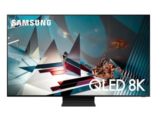 Samsung QE82Q800TAL - 82 inch QLED TV