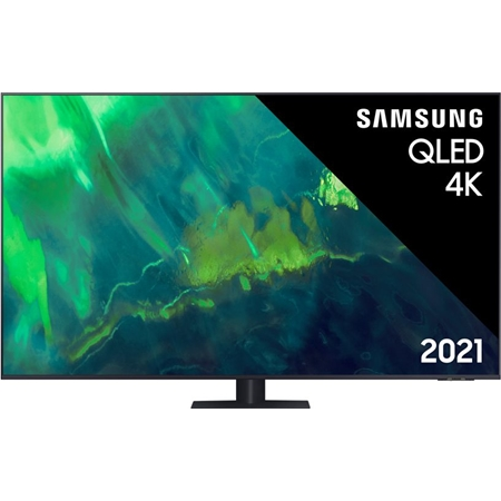Samsung QLED 4K QE75Q77A (2021)