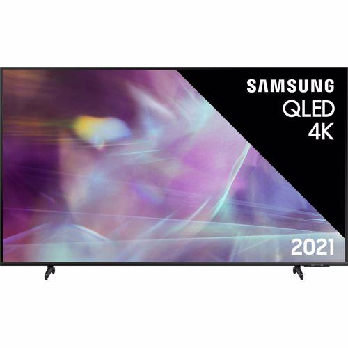 Samsung QLED 4K TV 55Q65A (2021)