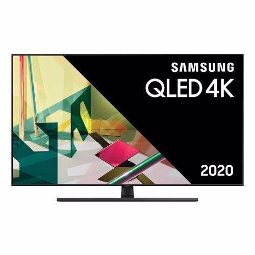Samsung QLED 4K Ultra HD TV 55Q70T