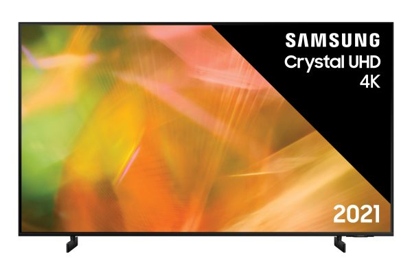 "Samsung UE43AU8070U - 109 cm (43"") UHD TV"