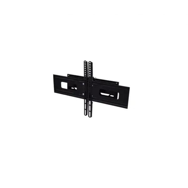 """vidaXL Tv-beugel met dubbele draaiarm voor aan muur 600x400 mm 37""""-70"""""""
