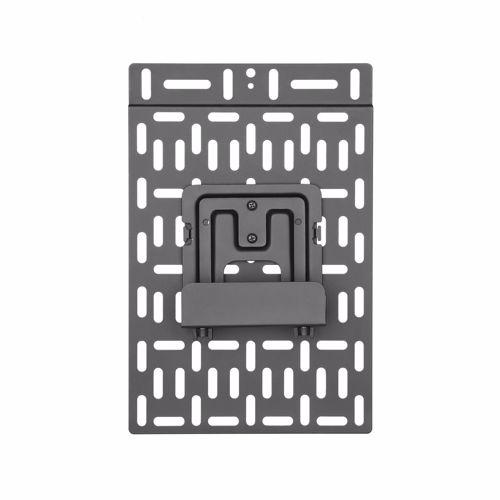 Cavus houder voor Multimedia Speler + montageplaat CHU03