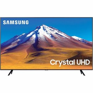 Samsung 4K Ultra HD TV UE65TU7090 2020