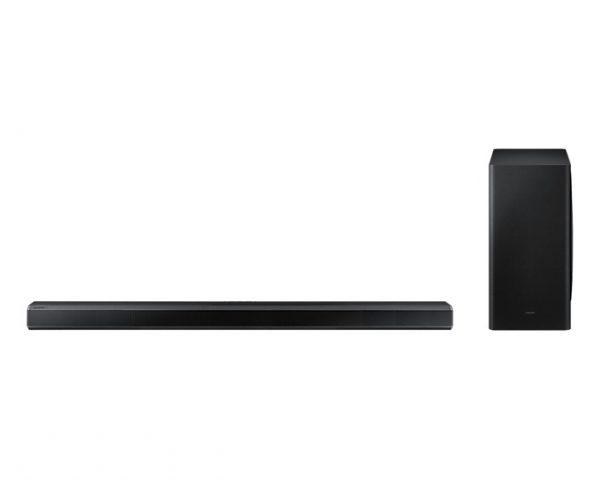 Samsung HW-Q800A Soundbar Zwart