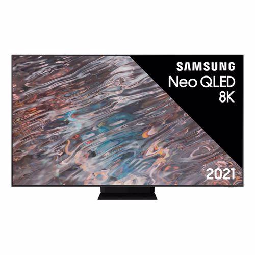 Samsung Neo QLED 8K TV 65QN800A (2021)