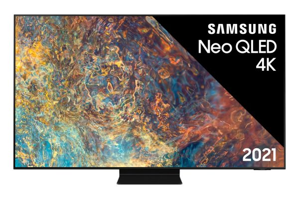 Samsung QE55QN93AAT - 55 inch QLED TV