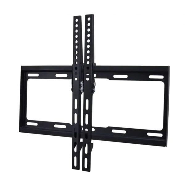 """vidaXL Tv-beugel voor aan de muur 23""""-55"""" 400x400 mm"""