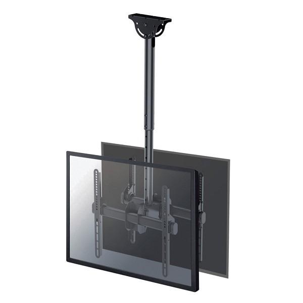 Neomounts NM-C440D TV beugel Zwart