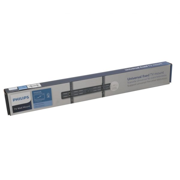 Philips SQM3642/00 flat panel muur steun 2,13 m (84'') Zwart