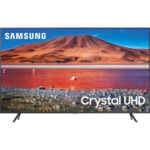 Samsung 4K Ultra HD TV UE75TU7170 2020