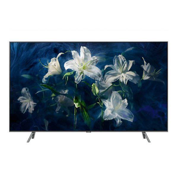 """Samsung GQ55Q8DNGT 139,7 cm (55"""") 4K Ultra HD Smart TV Wi-Fi Zwart"""