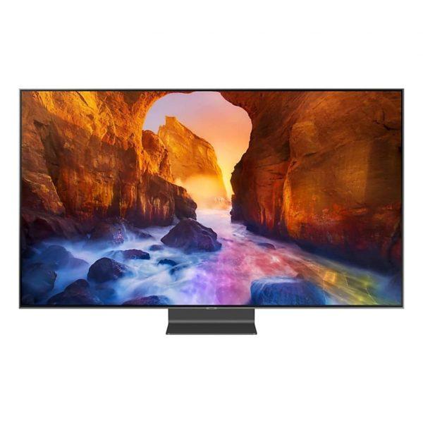 """Samsung GQ55Q90RGT 139,7 cm (55"""") 4K Ultra HD Smart TV Wi-Fi Zwart"""