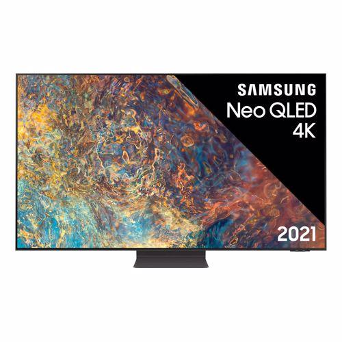 Samsung Neo QLED 4K TV 50QN92A (2021)