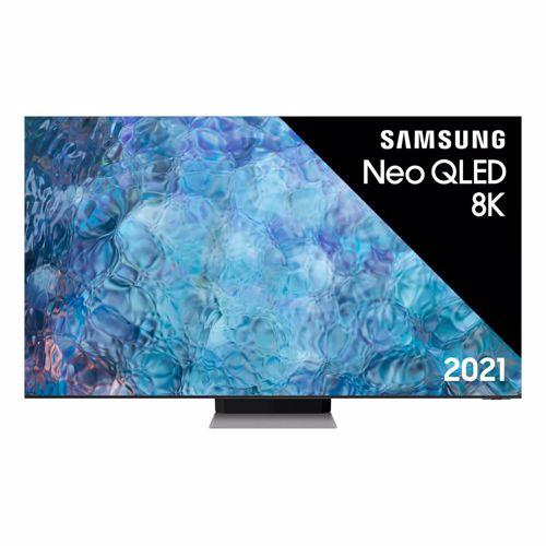 Samsung Neo QLED 8K TV 65QN900A (2021)