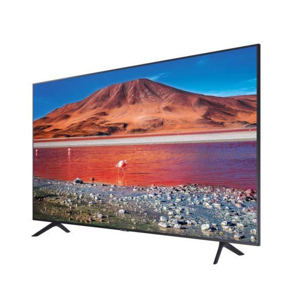 Samsung - Ultra Hd/4k Televisie - Ue55tu7172