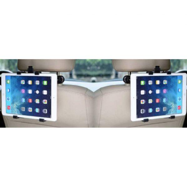 Set Van 2 Stevige Universele Ipad/tablet Houders Auto (type 7 Tot 12