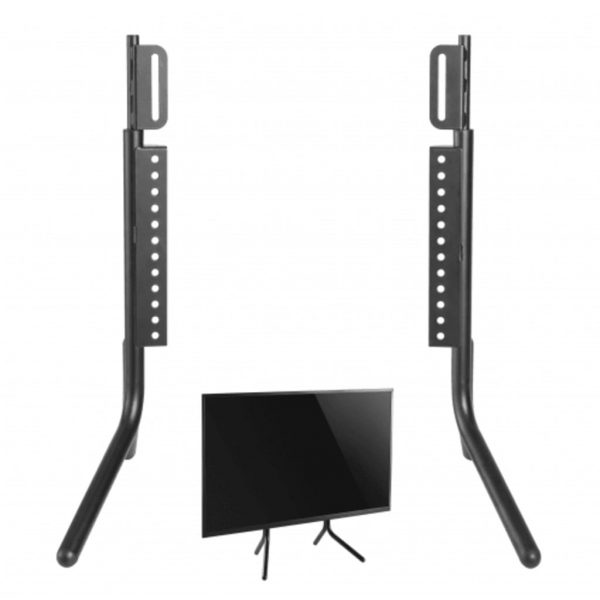 TV monitor standaard tafel bureau - tv voet beeldscherm monitor tv -
