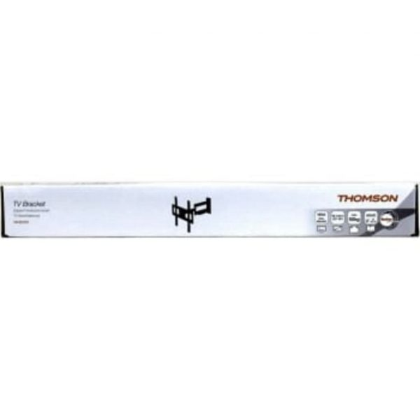 Thomson Wab2565 Tv-houder Vesa 400x400 Kant-/zwenkb. 2 Armen 58 Tot