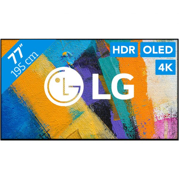 LG OLED77GX6LA (2020)