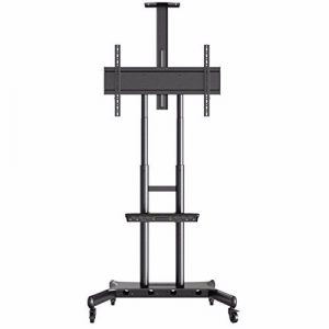 Multibrackets TV meubel Basic 180 met plank en camerahouder