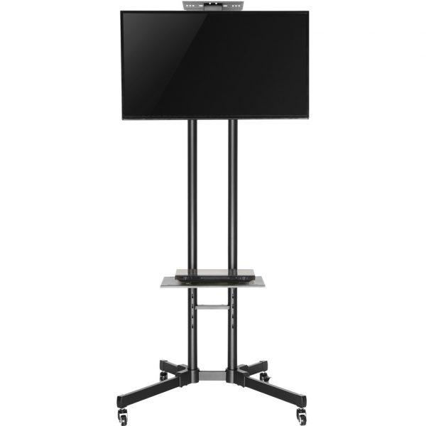 Neomounts by Newstar PLASMA-M1700E TV Trolley Zwart