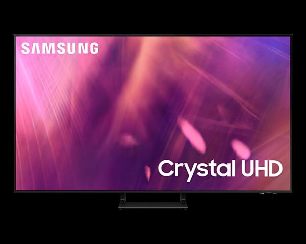 Samsung 50AU9000 (2021) 4K Ultra HD-tv + beugel