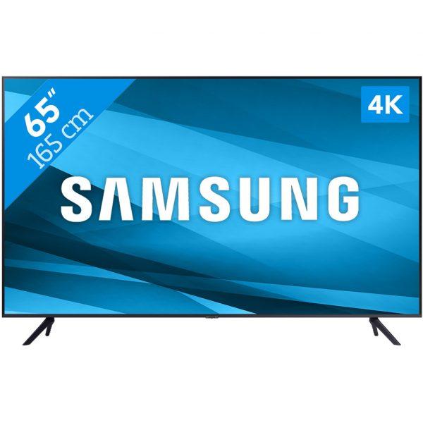 Samsung Crystal UHD 65AU7100 (2021)