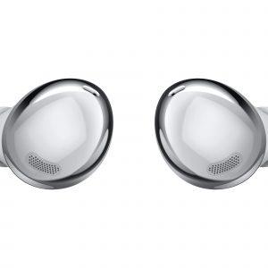 Samsung Galaxy Buds Pro Oordopjes Zilver