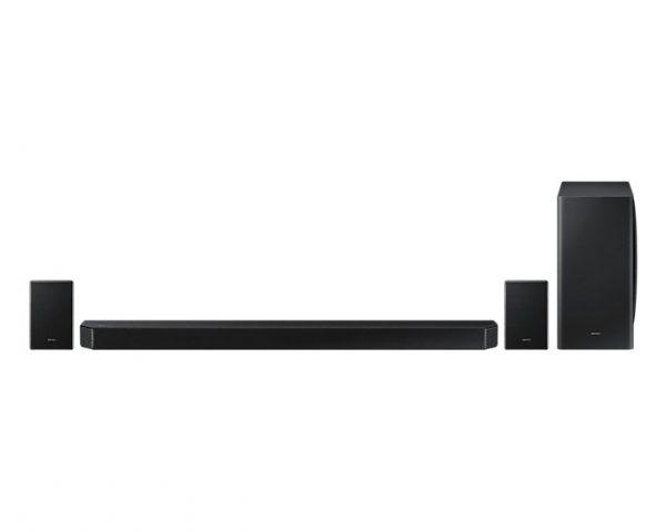 Samsung HW-Q950A Soundbar Zwart