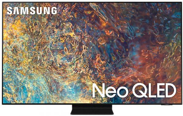 Samsung QE50QN90A (2021) QLED-TV + beugel