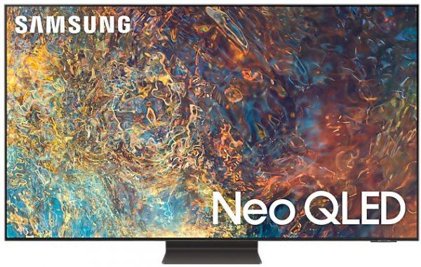 Samsung QE50QN93A (2021) QLED-TV + beugel