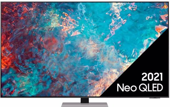 Samsung QE55QN85A (2021) QLED-TV + beugel