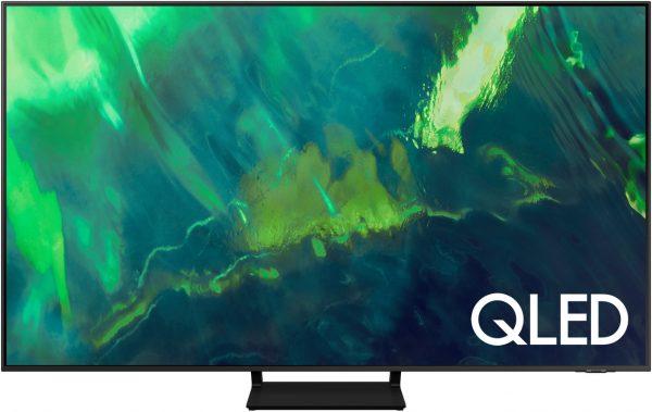 Samsung QE65Q70A (2021) QLED-TV + beugel