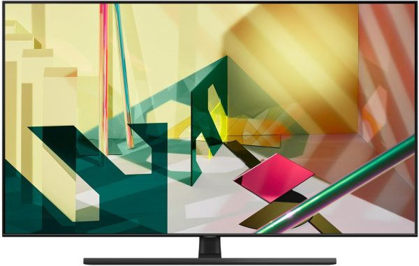 Samsung QE65Q70T (2020) QLED-TV + beugel