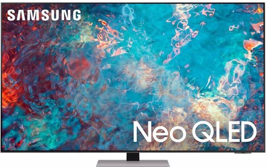 Samsung QE65QN85A (2021) QLED-TV + beugel
