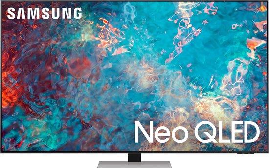 Samsung QE75QN85A (2021) QLED-TV + beugel